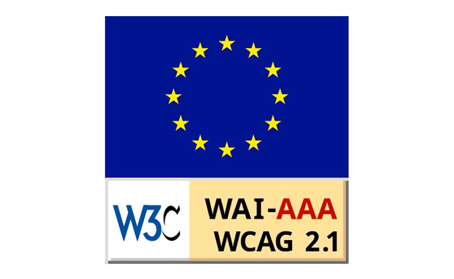 Normativa europea WCAG 2.1
