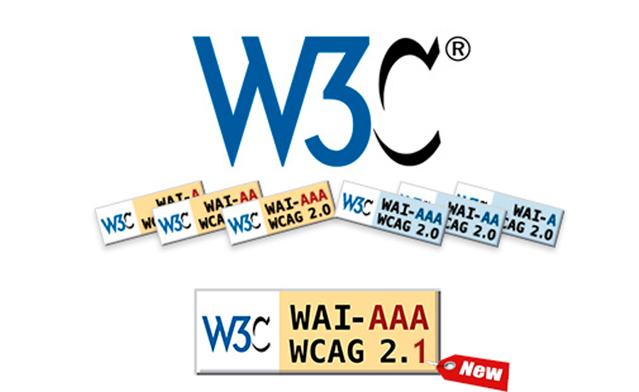 Lo nuevo de la WCAG 2.1